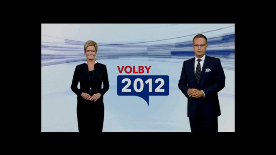 Video Volební speciál - promo klip