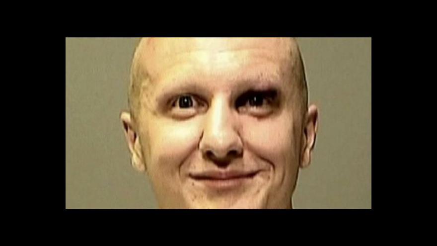 Video Tucsonský střelec opět u soudu