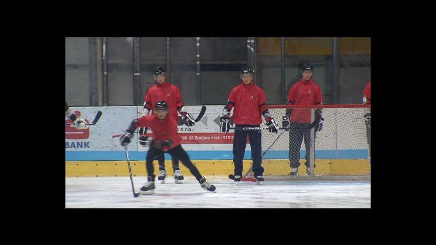 Video Rozhovor s trenérem Martinem Stloukalem