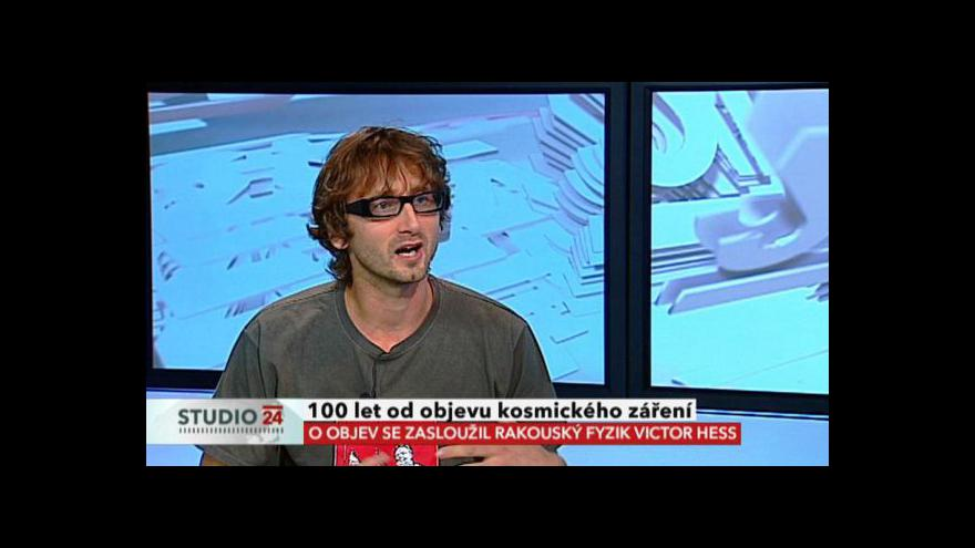 Video Rozhovor s Martinem Krskem