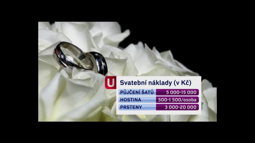 Video Cizinci na svatbu do Česka, Češi do ciziny