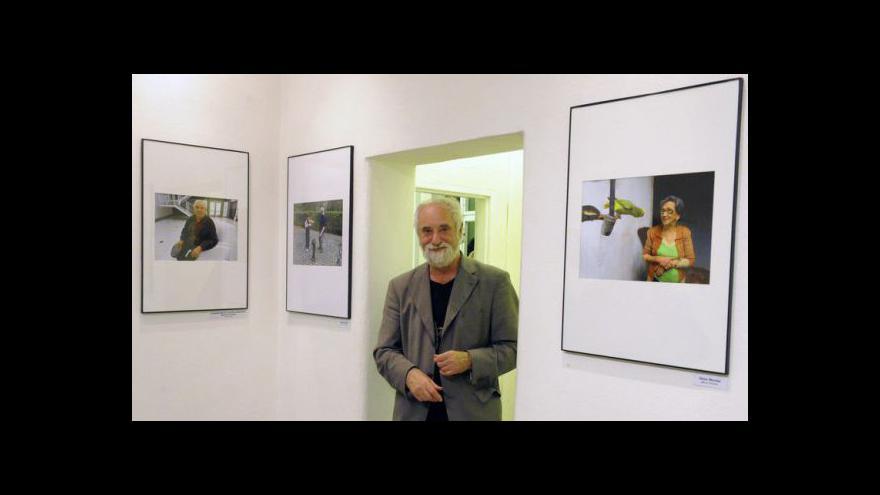 Video Rozhovor s Jindřichem Štreitem