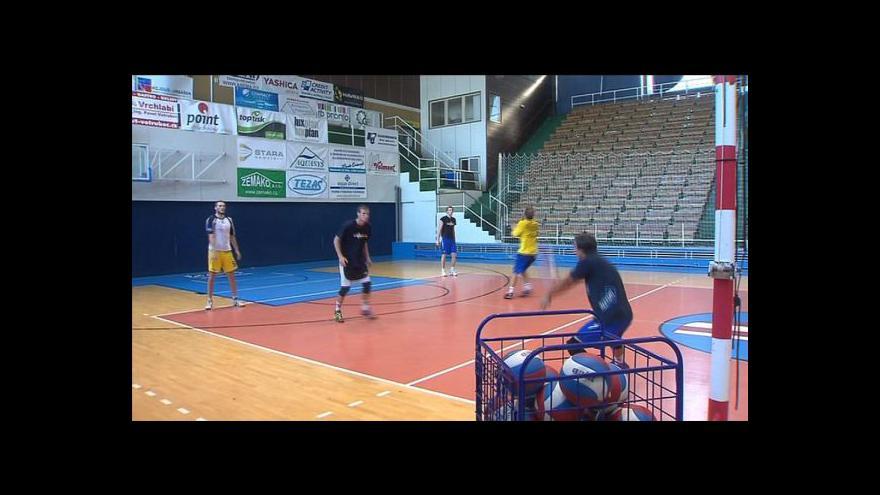 Video Rozhovor s trenérem Miroslavem Malánem