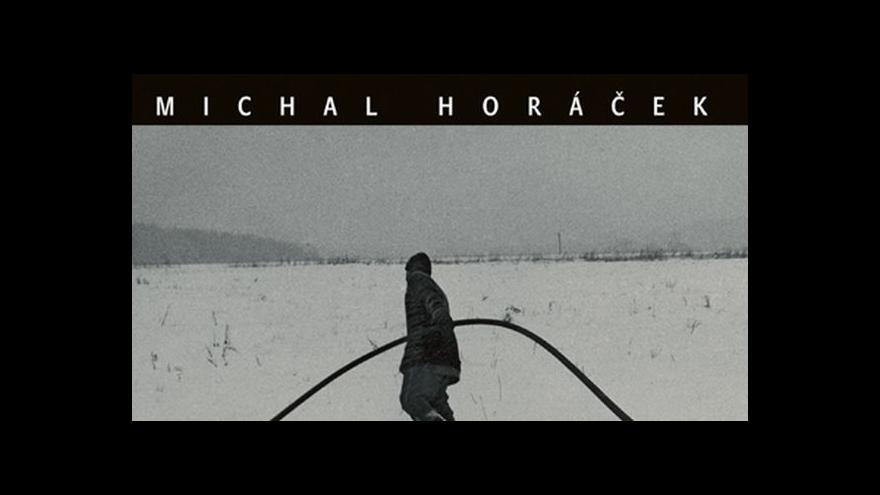 Video Rozhovor s Michalem Horáčkem