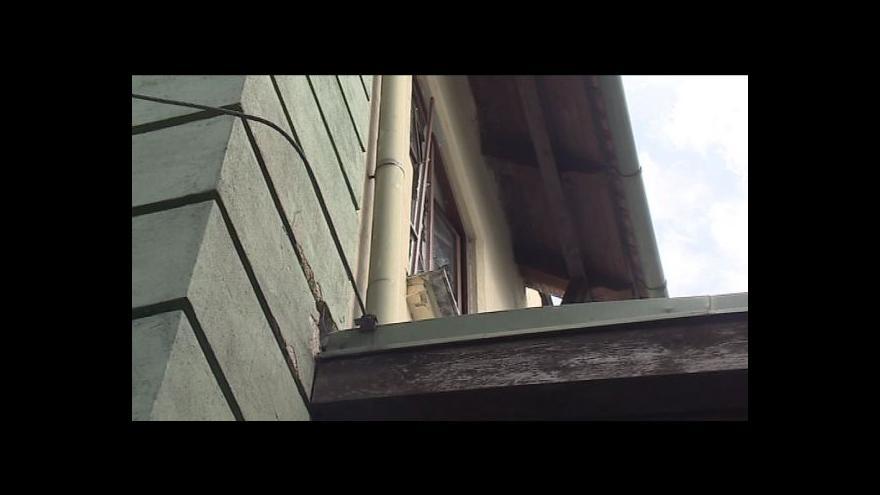 Video Jaký byl osud vily?