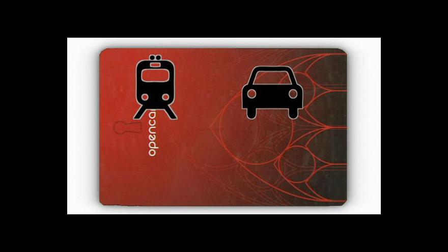 Video Události, komentáře o případu Opencard
