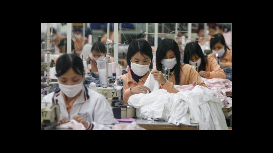 Video Zájem o Vietnam