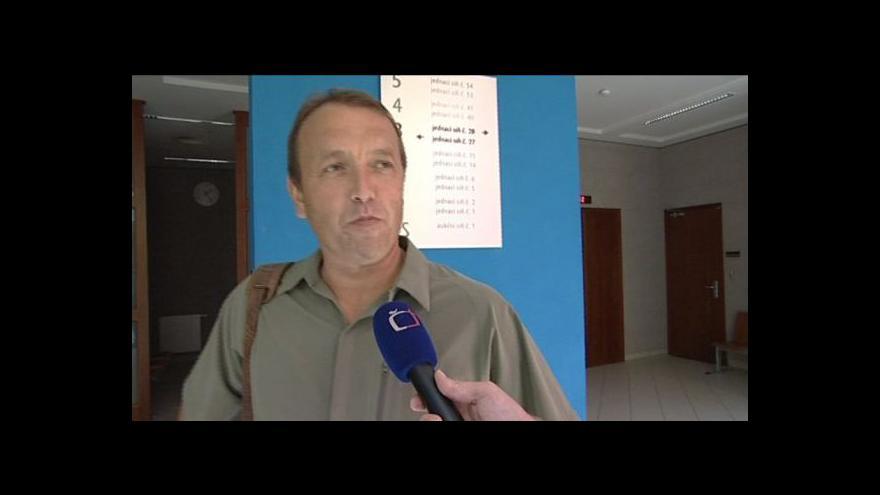 Video Ivo Pultr přišel o desítky tisíc