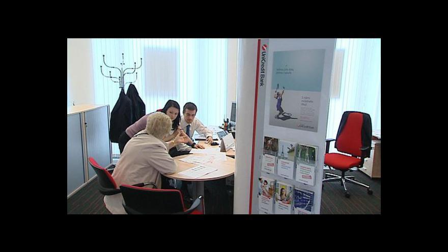 Video Reportáž Vandy Kašové a Radka Šalši