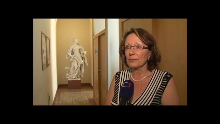 Video O letošní sezóně hovoří kastelánka zámku Lednice Holásková