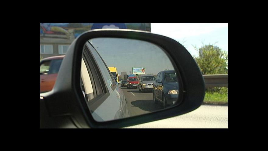 Video Vybodovaní řidiči musí k akreditovaným psychologům