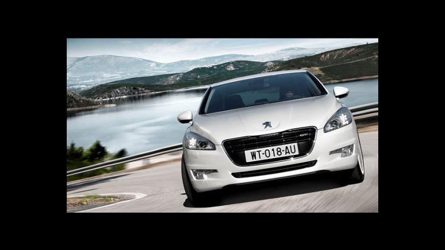 Video Zisky automobilek a boj o zákazníky