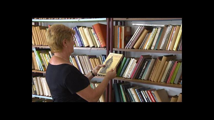 Video Aleš Hazuka z Dubence