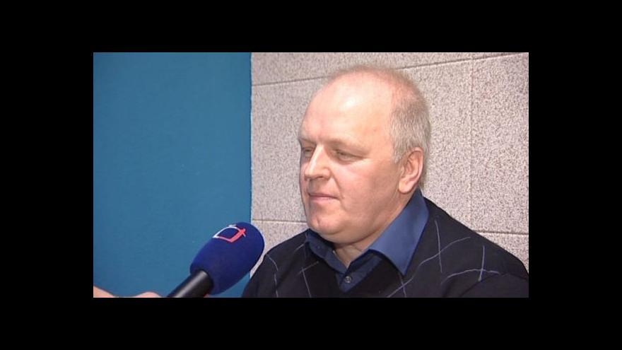 Video Řidič tramvaje Vladimír Geletka o nehodě