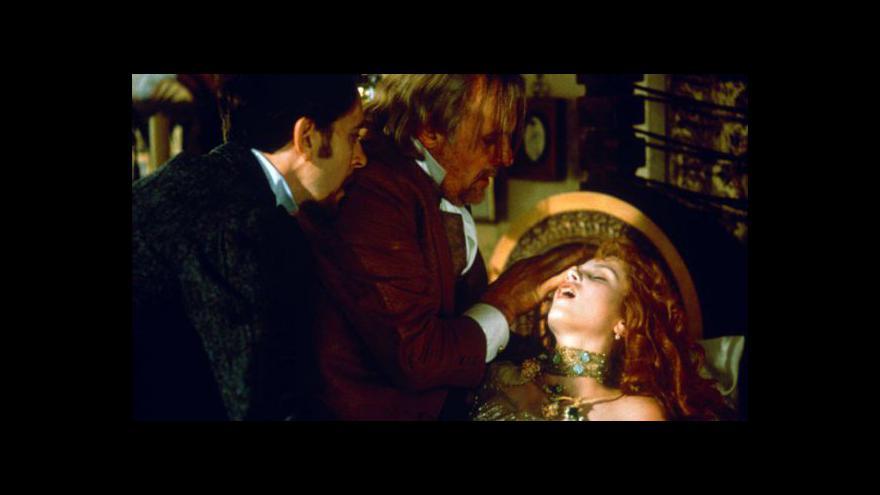 Video Ukázka z filmu Dracula