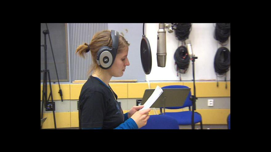 Video Reportáž Evy Spáčilové
