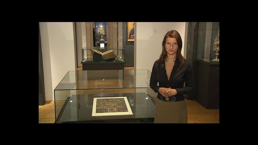 Video Reportáž Lucie Rosí