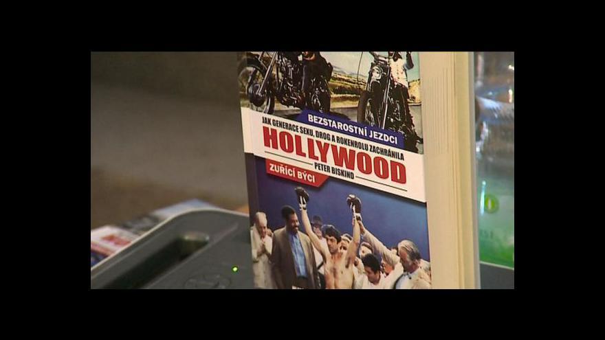 Video Reportáž O. Moravce o knize