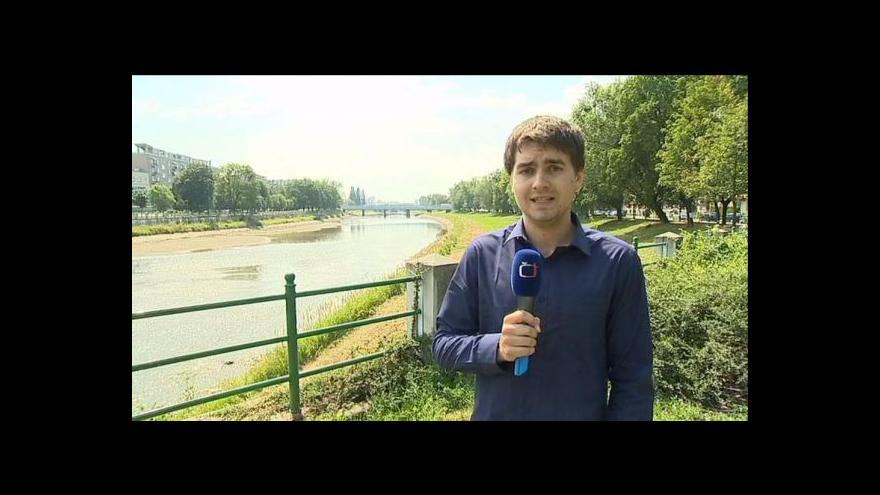Video Reportáž Radima Horáka