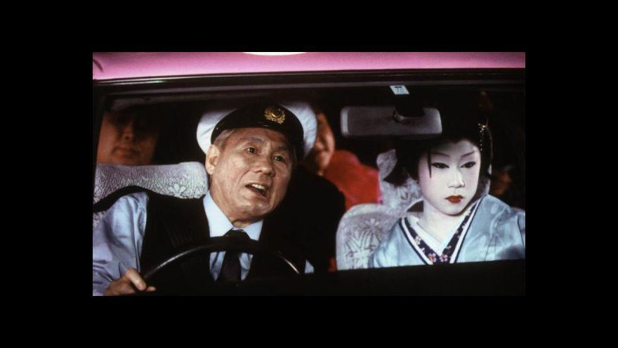 Video Ukázka z filmu Takeshis'