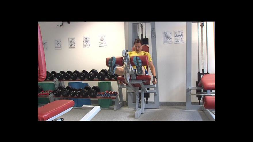 Video Rozhovor s Romanou Labounkovou