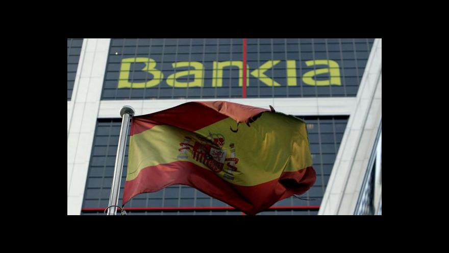 Video Dopady eurokrize