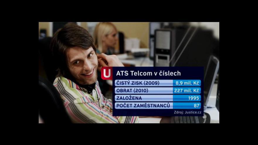 Video Události: Reportáž Jana Beránka a Jakuba Linky