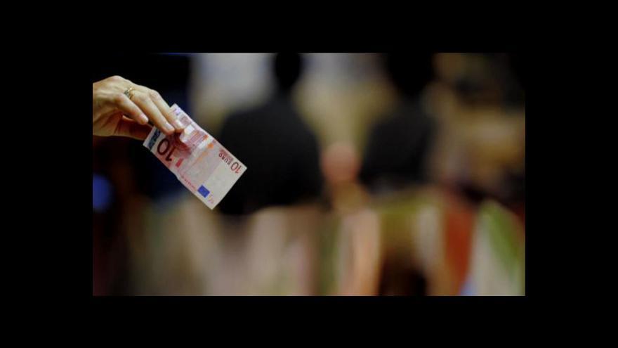 Video Ekonomika ČT24 o ratinzích