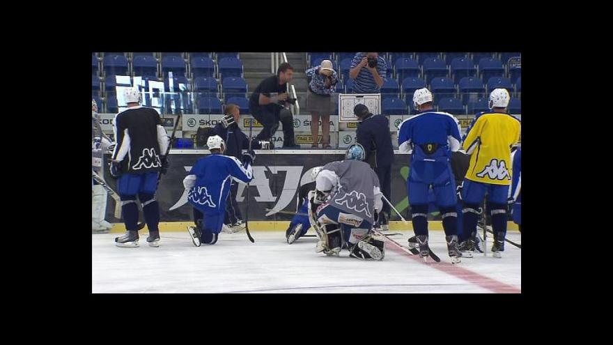 Video Rozhovor s trenérem Zdeňkem Venerou