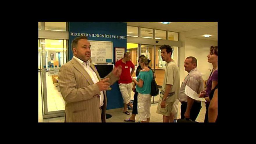 Video Rozhovor s Ladislavem Prudilem