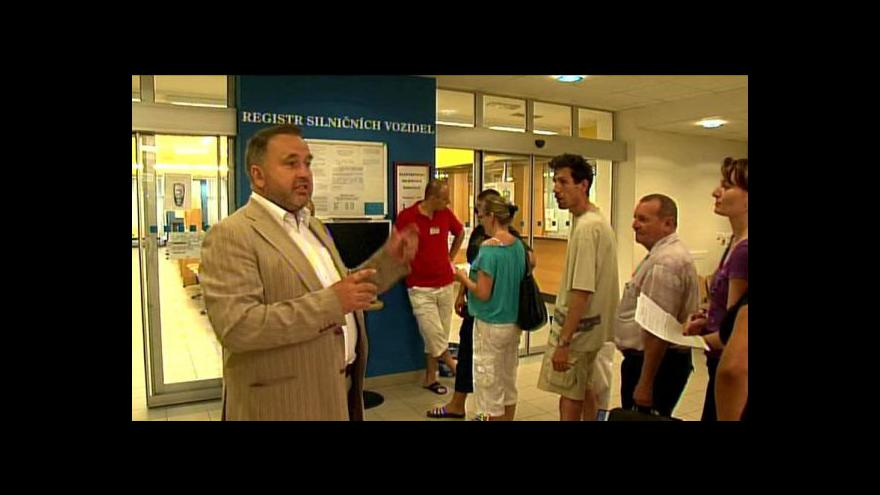 Video Rozhovor s Ivo Tomanem a Ladislavem Prudilem