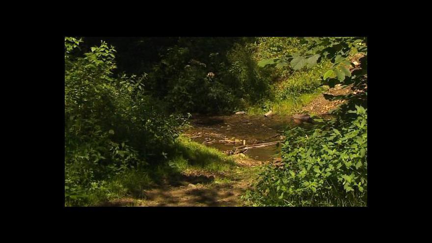 Video Boj o přírodní park u Rudolfova