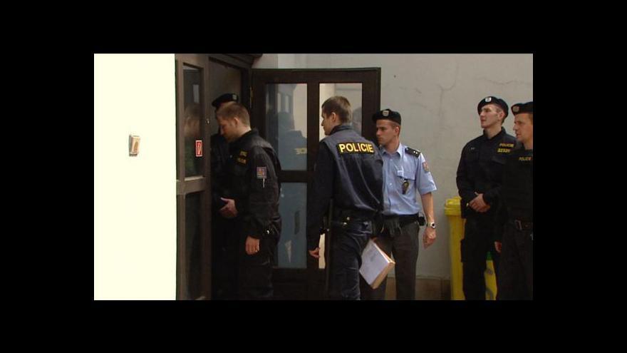 Video Telefonát Jaroslava Ibeheje k obvinění starosty
