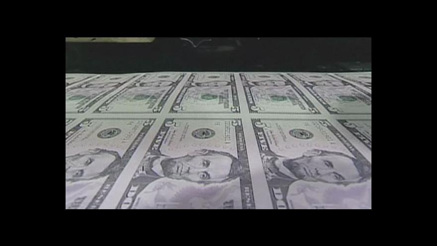 Video Ekonomika ČT24 o daňových rájích