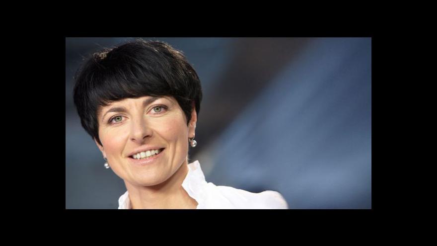 Video Události, komentáře k jednání o novém šéfovi VSZ
