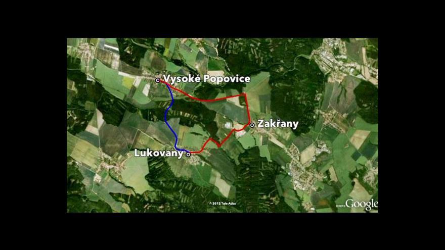 Video Reportáž Markéty Bočkové