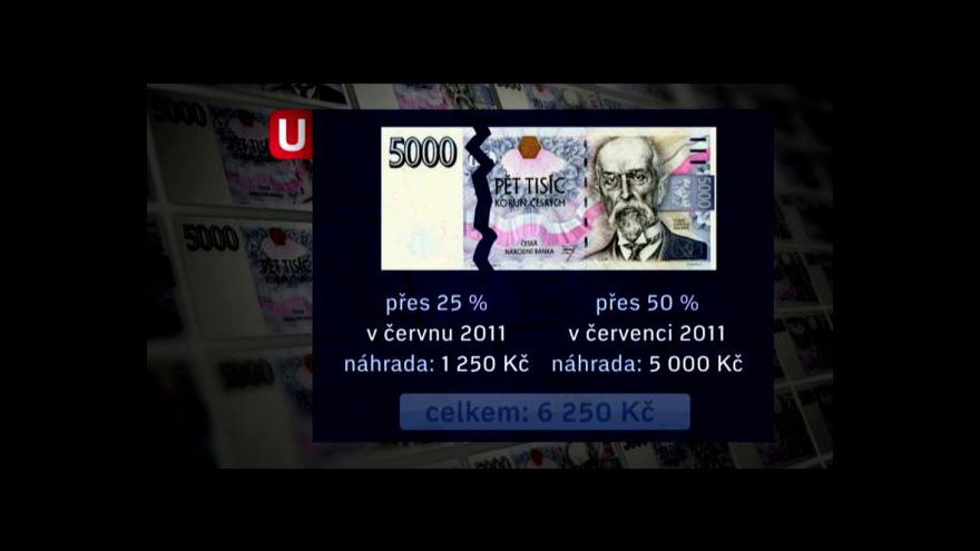 Video Reportáž Jiřího Pánka