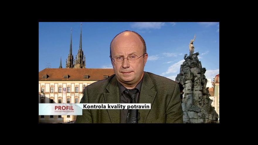 Video Rozhovor s Jindřichem Pokorou
