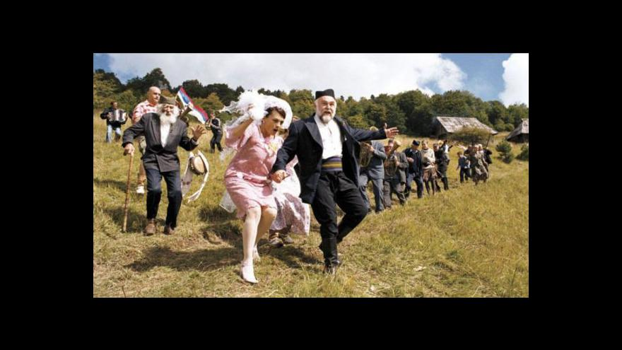 Video Ukázka z filmu Závěť