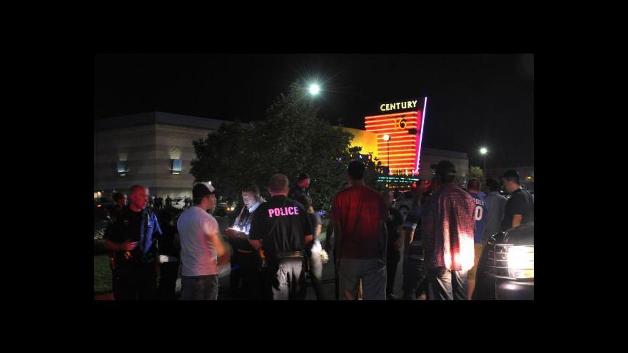 Video Vít Pohanka k situaci v Denveru