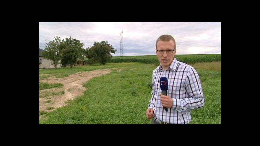 Video Antonín Šimůnek z Němčovic