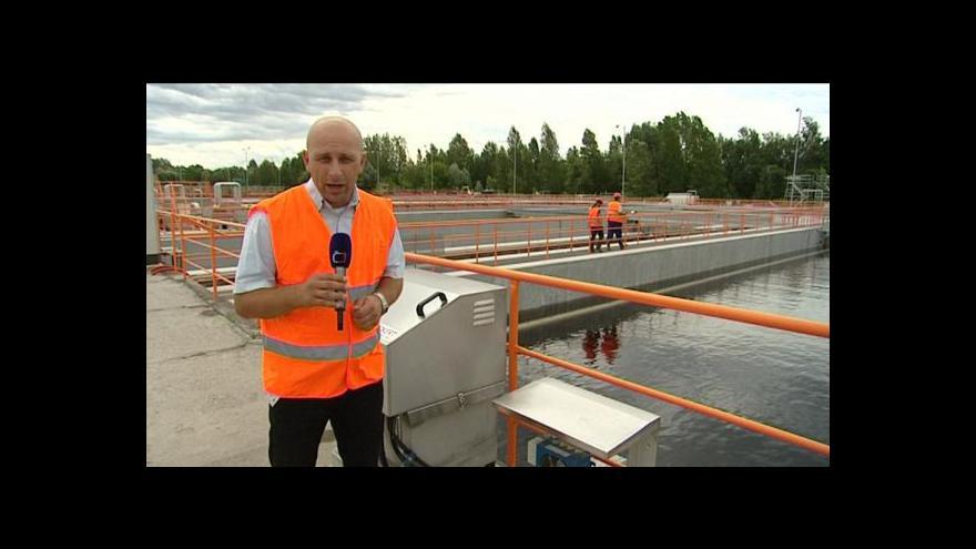 Video VaK žaluje ÚOHS - reportáž Erika Knajfla