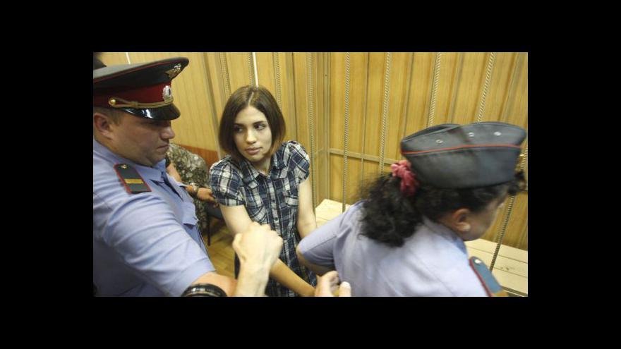 Video Telefonát Pavla Vondry z Moskvy