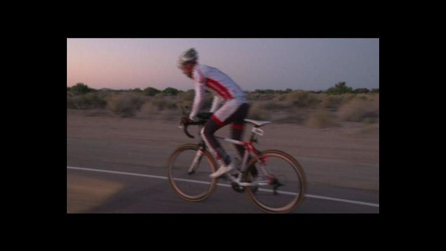 Video No comment jízda RAAM