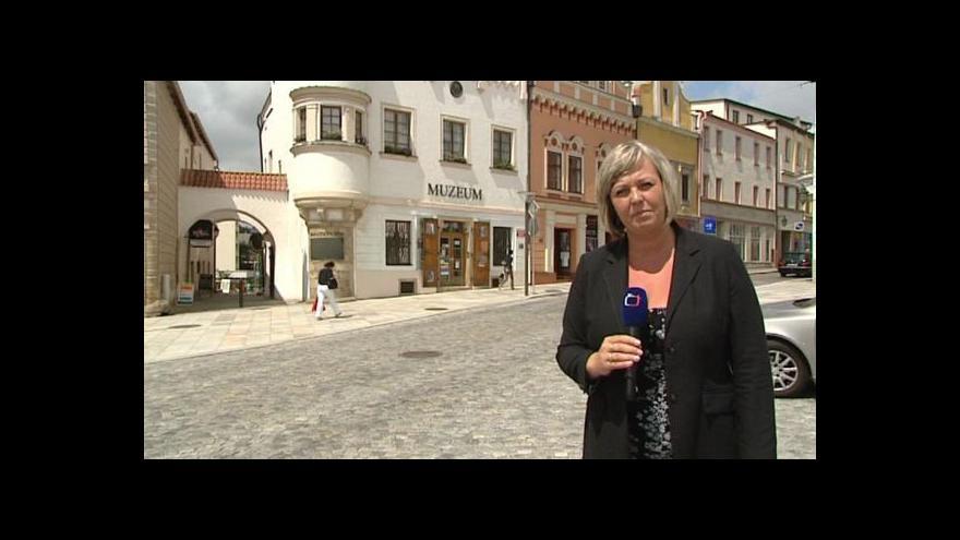 Video Blanka Poulová k odkazu faráře Josefa Toufara