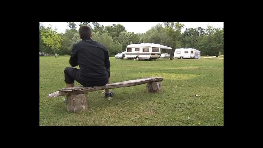 Video Reportáž Ivy Zigmundové - Ovádi na Moravě