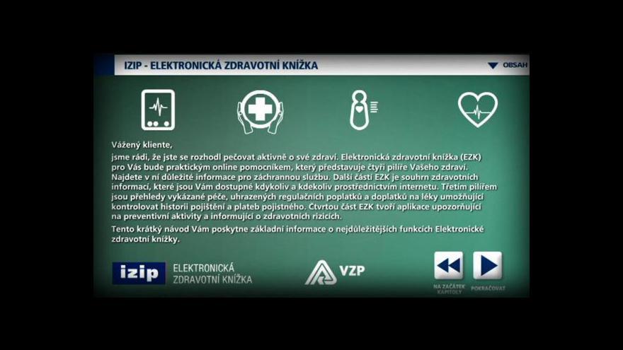 Video Reportáž Petra Vaška o možné arbitráži kvůli IZIPu
