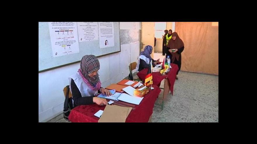 Video Parlamentní volby v Libyi mají vítěze