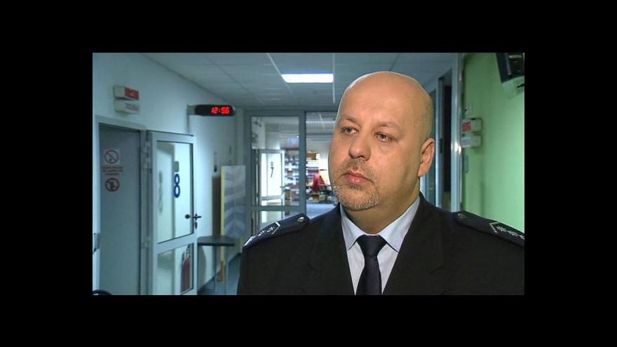 Video Petr Lessy tématem Událostí