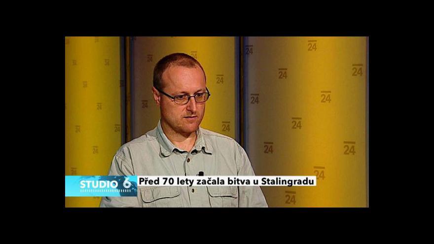 Video Rozhovor s Tomášem Jaklem